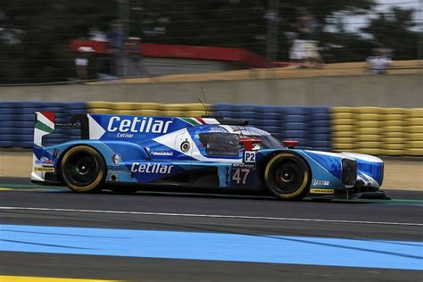 LMP2 speed increase 'like having 30 LMP1s' at Le Mans 24 ...