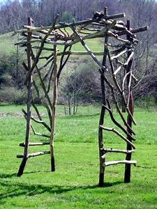 Diy Arbors And Trellises - WoodWorking Projects & Plans