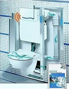 Toilette Ohne Fenster : wc mit l ftung eckventil waschmaschine ~ Sanjose-hotels-ca.com Haus und Dekorationen