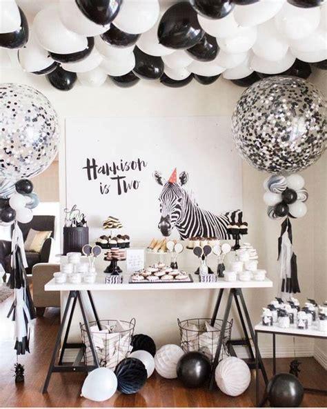 balloon decor ideas   kids birthday party