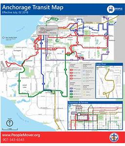 Route Maps And Bus Stop Lists
