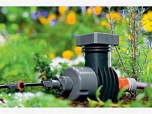 Gardena Bewässerungssystem Planung : automatische bew sserungssysteme mein sch ner garten ~ Lizthompson.info Haus und Dekorationen