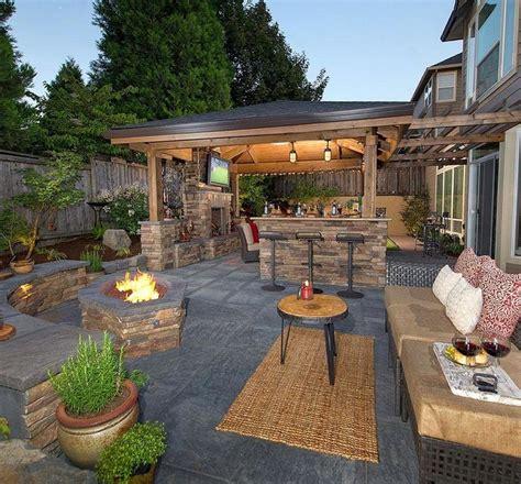 Choosing Elegant Backyard Ideas Pickndecor