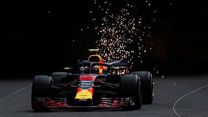 Verstappen Max Monaco Gp Bull Desktop F1