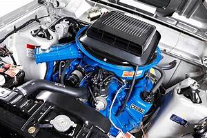 Ford Falcon Xy Gt