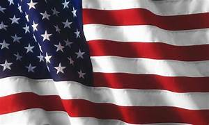 Waving American FlagWORLD Of FLAGS | WORLD Of FLAGS
