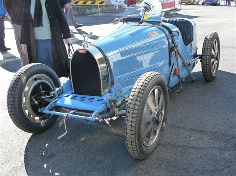 1000+ Images About Bugatti Type 35 On Pinterest