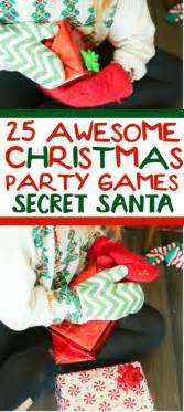 25 hilarious christmas minute to win it games christmas party games work party and funny