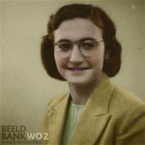 Margot Frank - May 1942 by Charlieee23 on DeviantArt