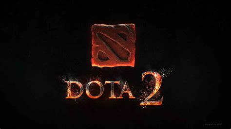 Dota 2 Animated Wallpaper - dota 2 logo wallpaper hd wallpapers pulse