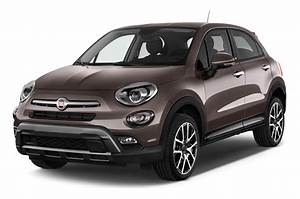 Fiat 500x Pop : 2016 fiat 500x reviews and rating motor trend ~ Medecine-chirurgie-esthetiques.com Avis de Voitures