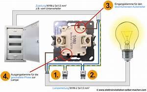 Lichtschalter Mit Kontrollleuchte Schaltplan : schaltplan lichtschalter steckdose ~ Buech-reservation.com Haus und Dekorationen