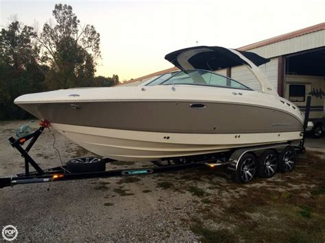 28 Foot Chaparral Boats For Sale by 2008 Chaparral 28 Power Boat For Sale In Salesville Ar