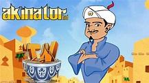 Akinator App FULL REVIEW - YouTube