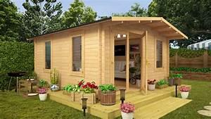 Cabanon De Jardin Pas Cher : abri de jardin pas cher o trouver les bons plans du moment ~ Dailycaller-alerts.com Idées de Décoration
