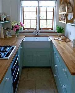 25 best ideas about amenagement petite cuisine on for Comment refaire une cuisine