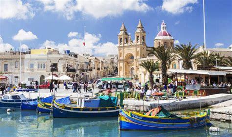 malta october budapest dublin places holiday travel go express village breaks