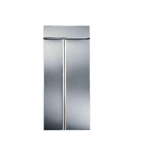 zwsp ge monogram refrigerator panel kit ge appliances parts