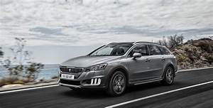 Peugeot 508 Break : technology peugeot 508 rxh le break hybride performant tout terrain ~ Gottalentnigeria.com Avis de Voitures