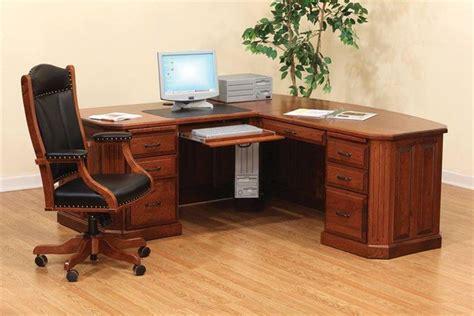 solid wood corner desk home office solid wood office desk antique wood writing desk