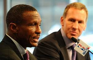Raptors GM Bryan Colangelo's relationship with coach Dwane ...