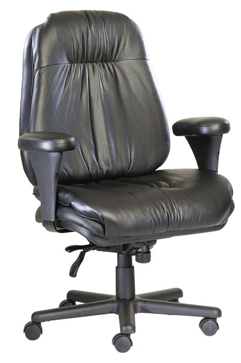 neutral posture big and ergonomic chair