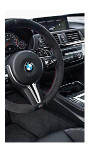 2018 BMW M4 CS - Interior   HD Wallpaper #46   1920x1080