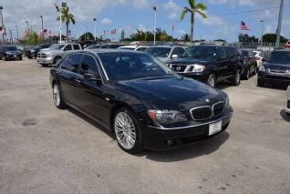 Used Bmw 7 Series For Sale  Search 1,606 Used 7 Series