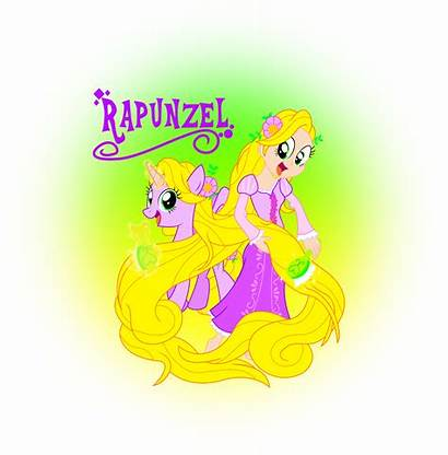 Rapunzel Mlp Human Meganlovesangrybirds Deviantart Movies