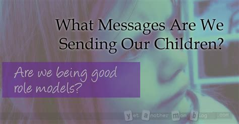 messages   sending  children