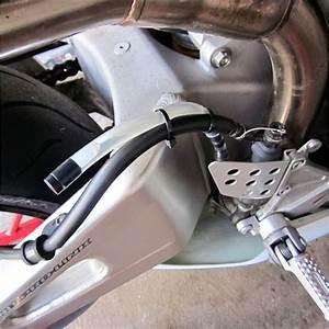 Kit Frein Arriere : kit suppression de bocal de frein arriere ~ Melissatoandfro.com Idées de Décoration