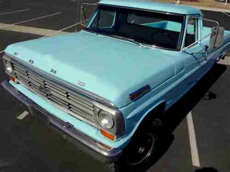 old car repair manuals 1967 ford country user handbook purchase used rare classic 1967 ford f 100 4x4 4 speed manual california truck in boise idaho