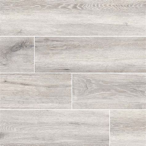antoni platinum  matte wood  porcelain tile
