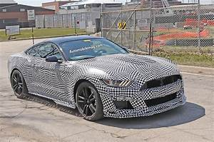 2020 Ford Mustang Shelby GT500 Releases Cobra   Automobile Magazine