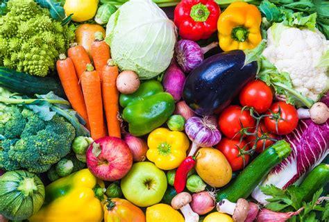 Darum Gehört Obst Und Gemüse Gewaschen  Frag Mutti