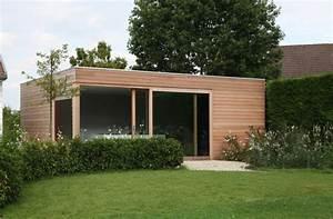 Pool House Toit Plat : veranclassic poolhouse optez pour du sur mesure ~ Melissatoandfro.com Idées de Décoration