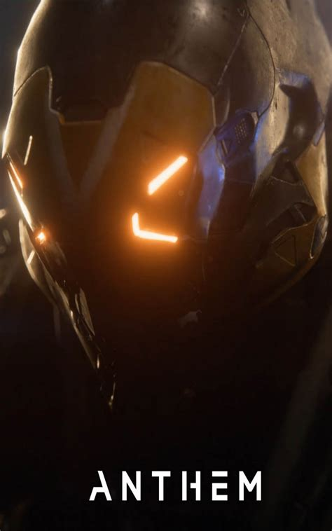 anthem game   pure  ultra hd mobile