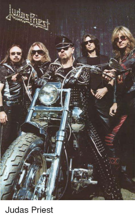 Judas Priest Meme - f ess judas priest meme on sizzle