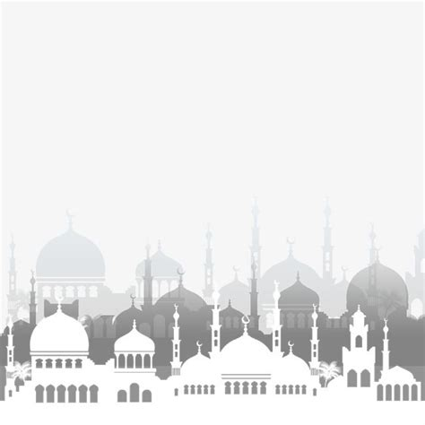islamic mosque vector architecture ramadan  koran islamic vector png transparent clipart