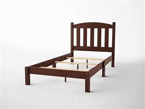 Twin Bed Frames Twin Beds For Your Bedroom Living Spaces