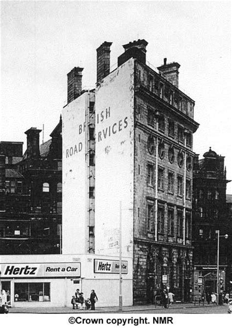 47 Corporation Street - Commercial Buildings