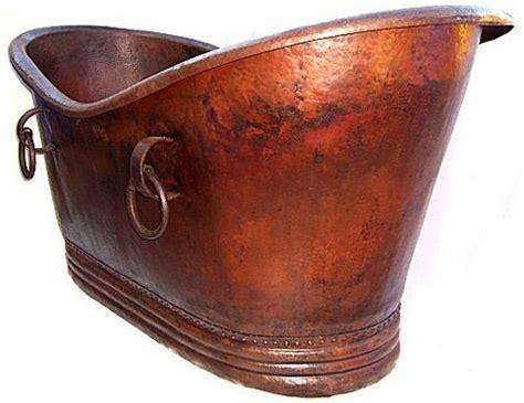 copper bathtubs colours  mexico