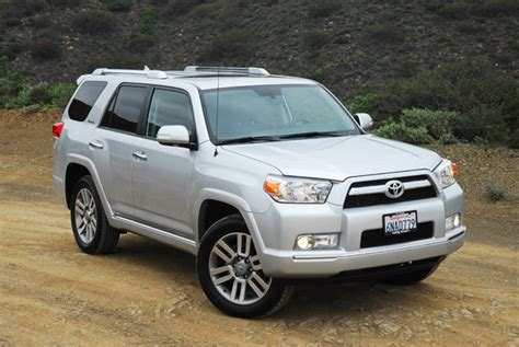 2011 Toyota 4runner Reviews by Cars 2011 Toyota 4runner Reviews