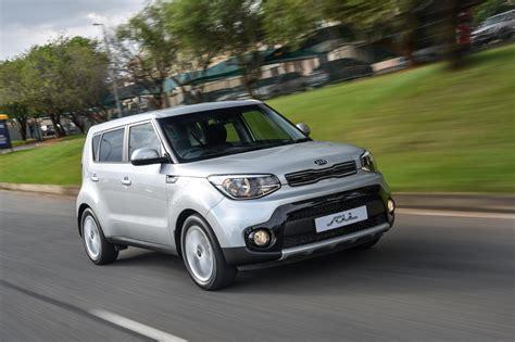 Kia South by The Enhanced Kia Soul Arrives In South Africa