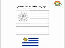 Juego – Bandera de Uruguay Mundo Arco Iris