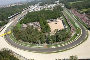 Circuit De Monza : circuito de monza italia el mundo de la formula 1 ~ Maxctalentgroup.com Avis de Voitures