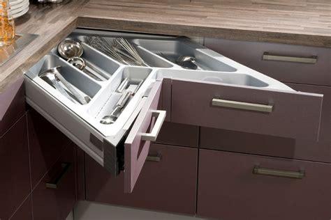 amortisseur de tiroir de cuisine un tiroir d 39 angle