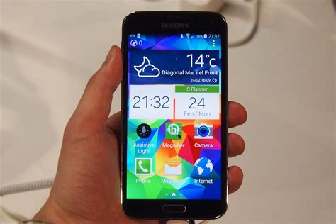 best smartphone display galaxy s5 has best smartphone display according to