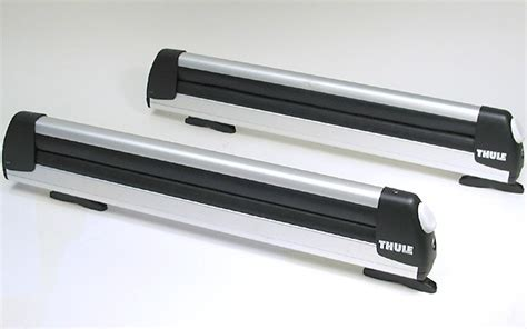 thule ski rack thule ski rack slider 6 pair t726