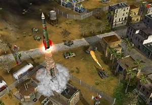Game Trainers: Command & Conquer: Generals v1.07 (+7 ...